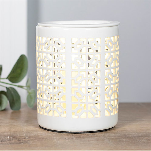 Imperial Trellis Electric Wax Melter