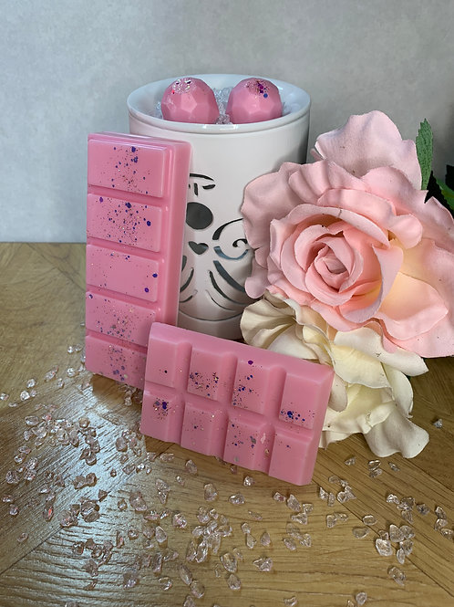 Pink Pepper & Rose