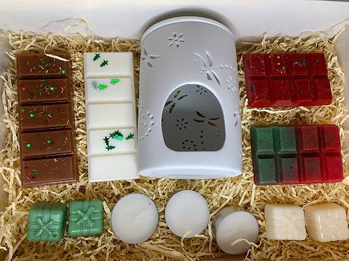 Wax Melter Gift Sets