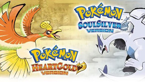 Pokemon HeartGold / SoulSilver