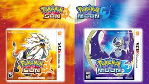 Pokémon Sun / Moon