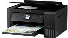 Epson Impressora EcoTank L4160