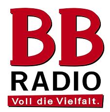 Bernd Egger ist auch Nachrichtensprecher und Reporter