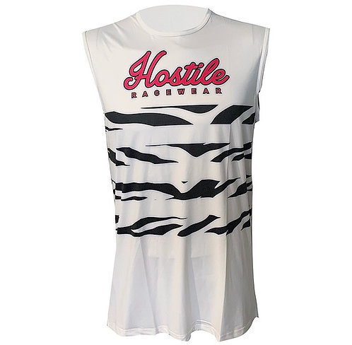 Flex Vest- Zebra