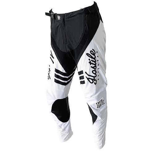 Flex Pant - White