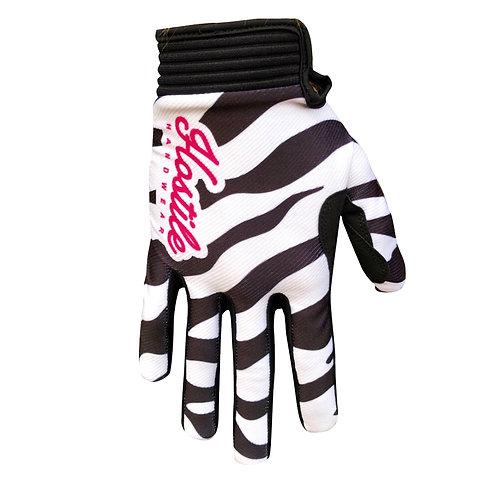Exclusive Series - Zebra
