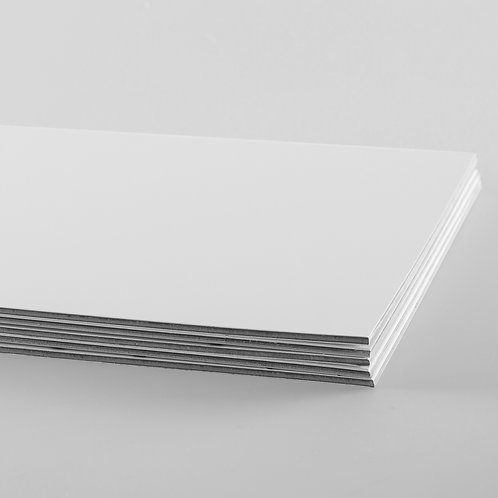 Alupanel White