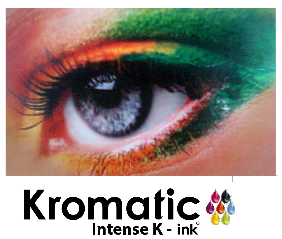 KROMATIC INTENSE