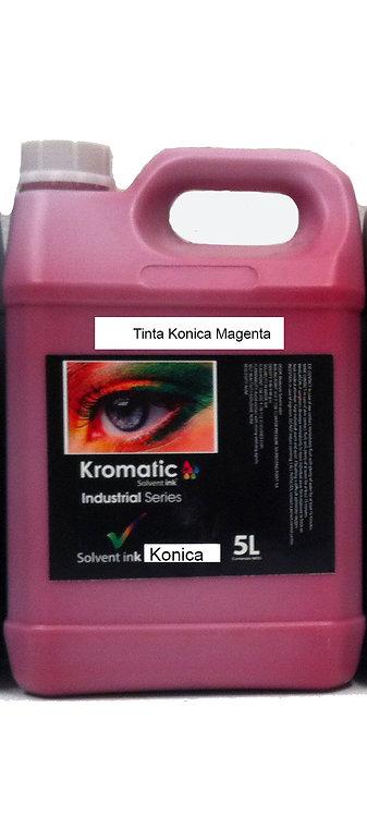 Kromatic Industrial Konica Magenta