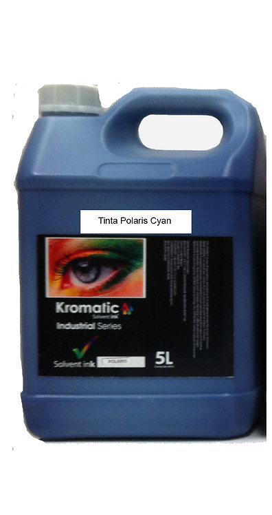 Kromatic Industrial Polaris Cyan