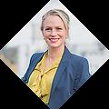 Trainer Susanne Verhoeven