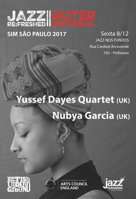 Outernational At Sim Sao Paulo 201