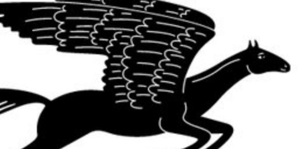 Poetry Foundation 2021 Pegasus Awards!