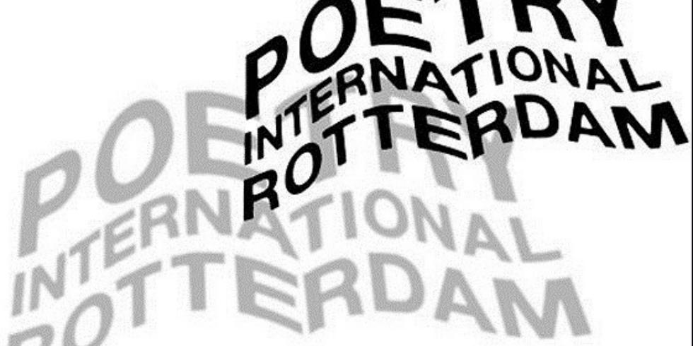 Poetry Intl / Rotterdam