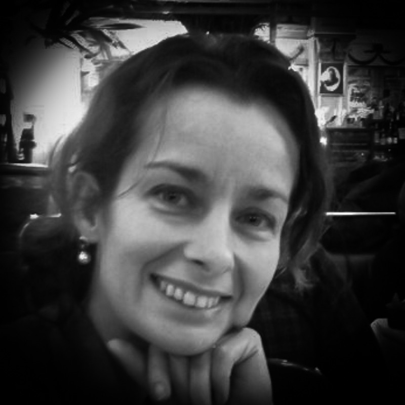 Manuela Zervudachi  Paris UK