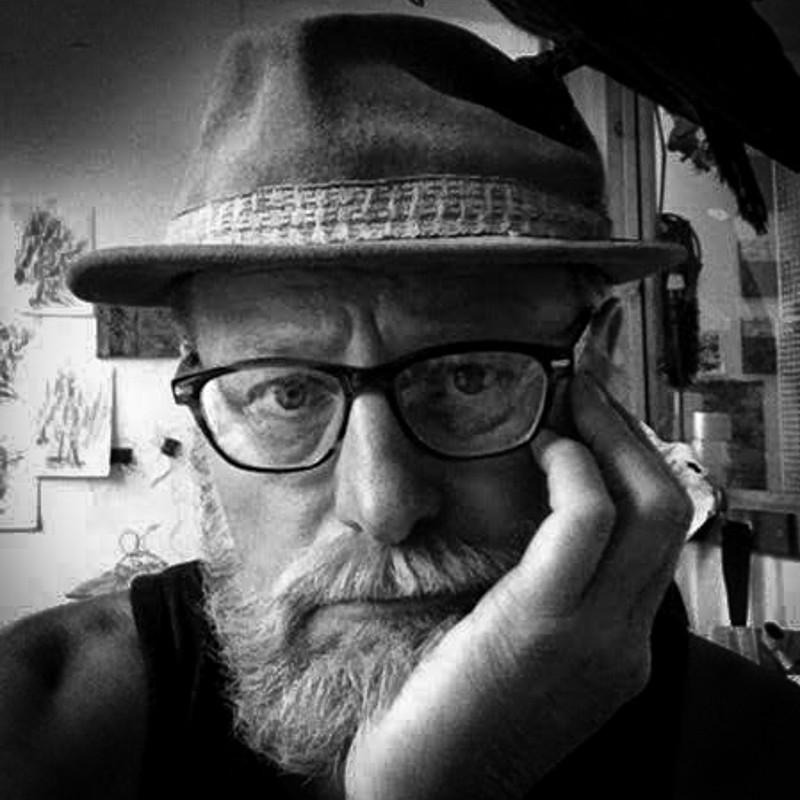 Michael Bredtved Denmark