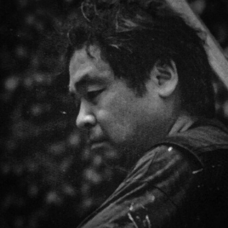 Takeshi Nakamura  Japan