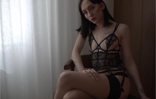 Gia Avery GFE Kinky TS companion