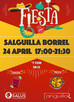 Salguilla Borrel 24 april