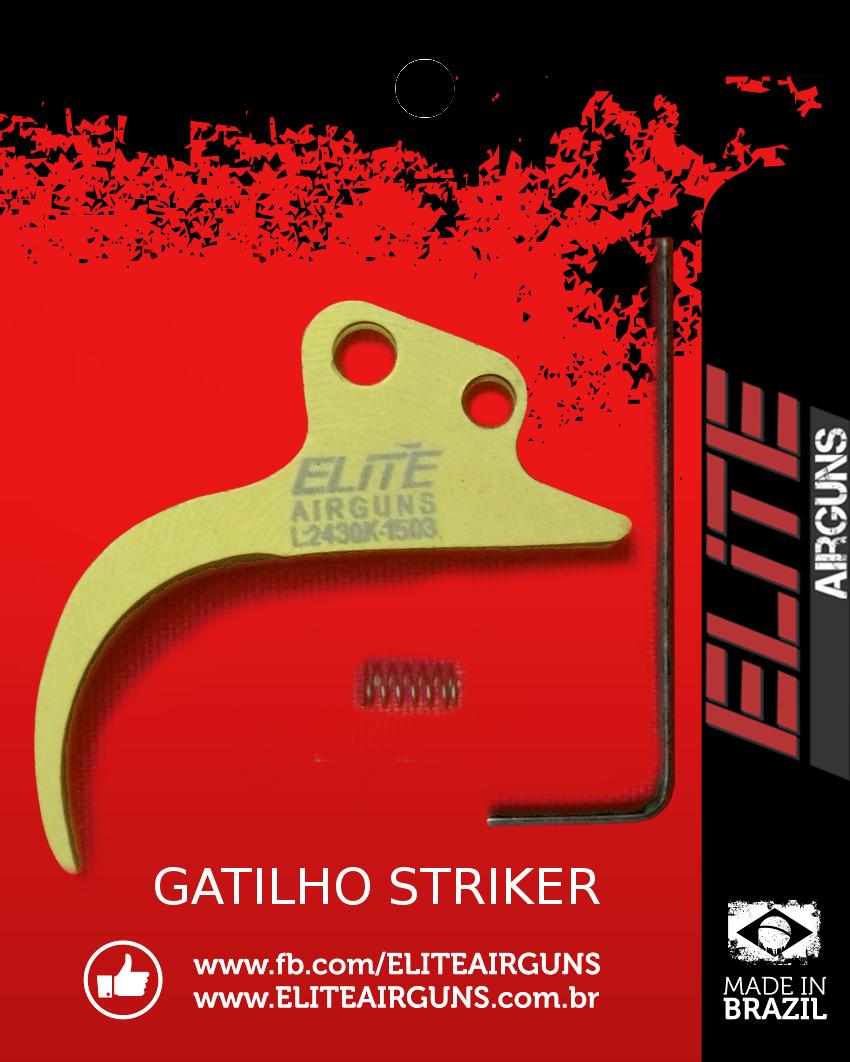 Gatilho Esportivo Striker