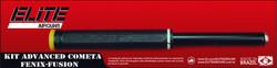 Gas Ram Cometa Fenix 400