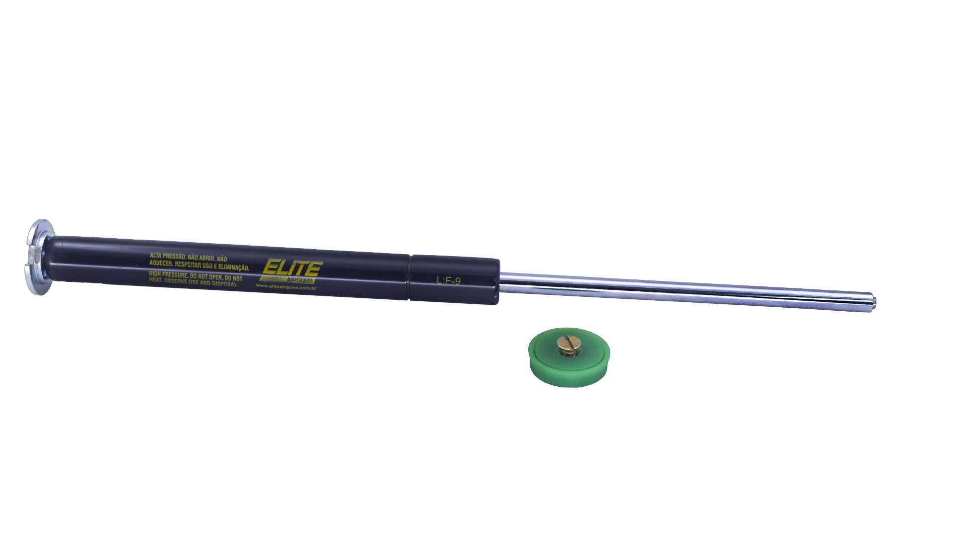 Kit Standard SAG AR2000 Modo de uso