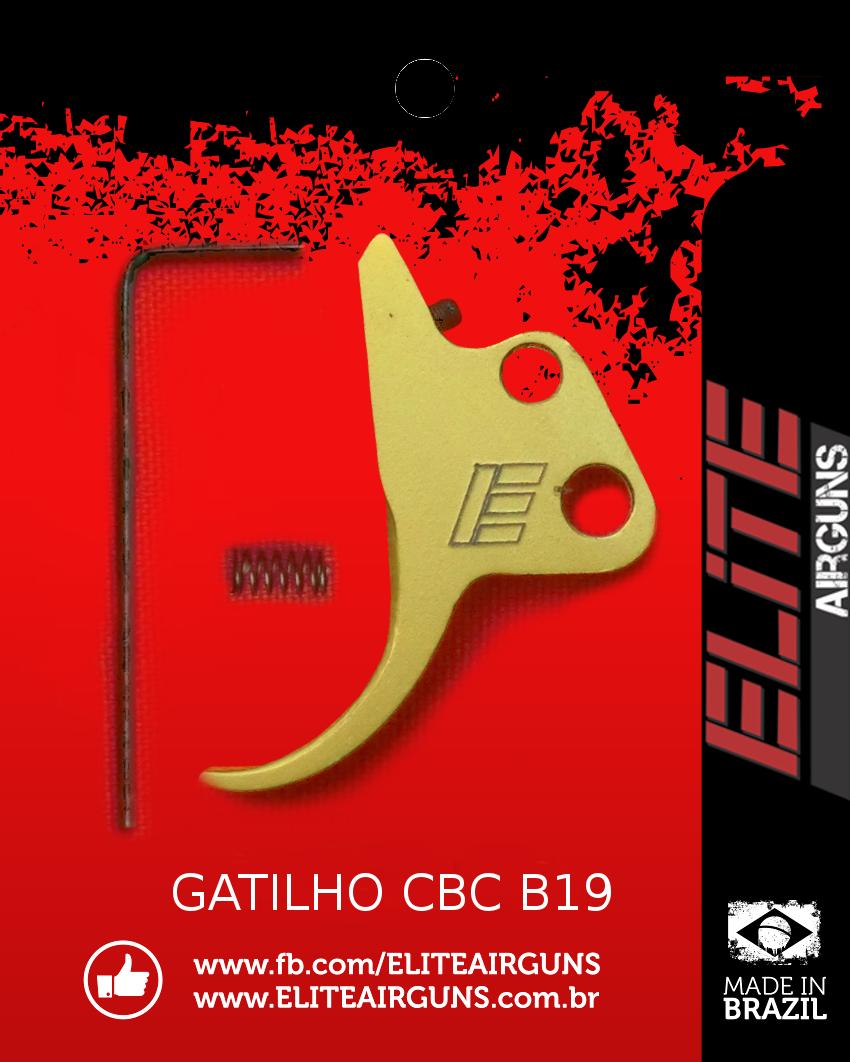 Gatilho Esportivo B19
