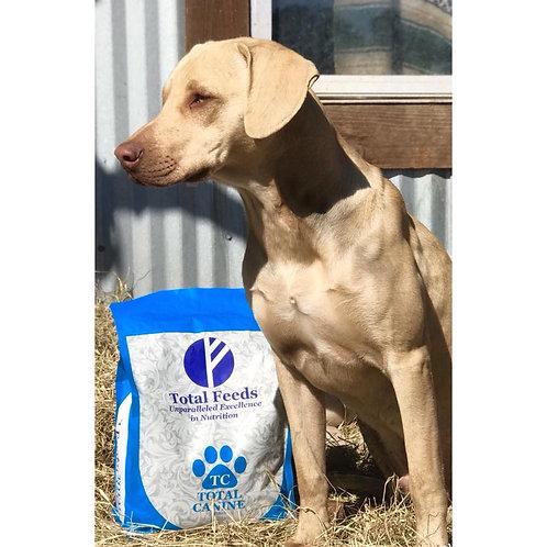 6lb Bag - Total Canine