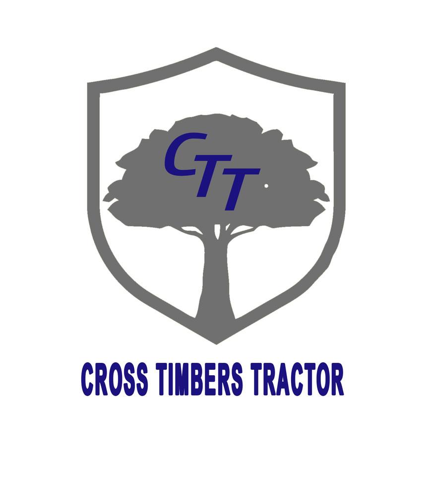 Cross Timbers Tractor