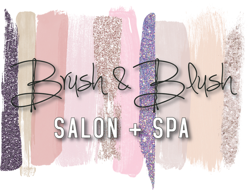 Brush & Blush Salon & Spa