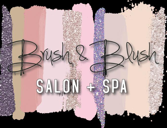 Brush & Blush Salon & Spa