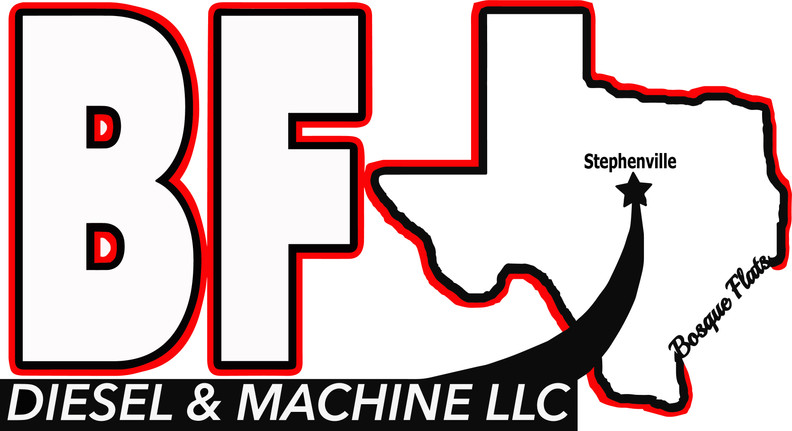 Bosque Flats Diesel & Machine