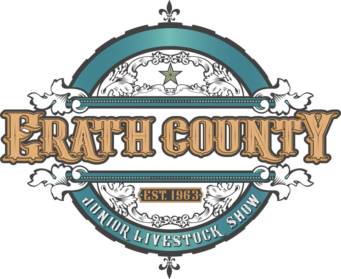Erath County Junior Livestock Show