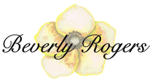Beverly Rogers - Writer