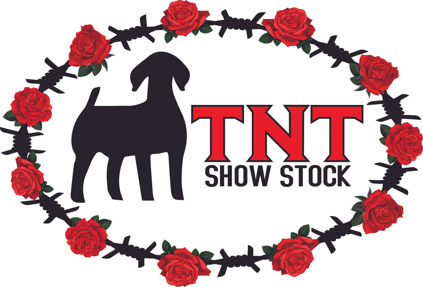 TNT Show Stock