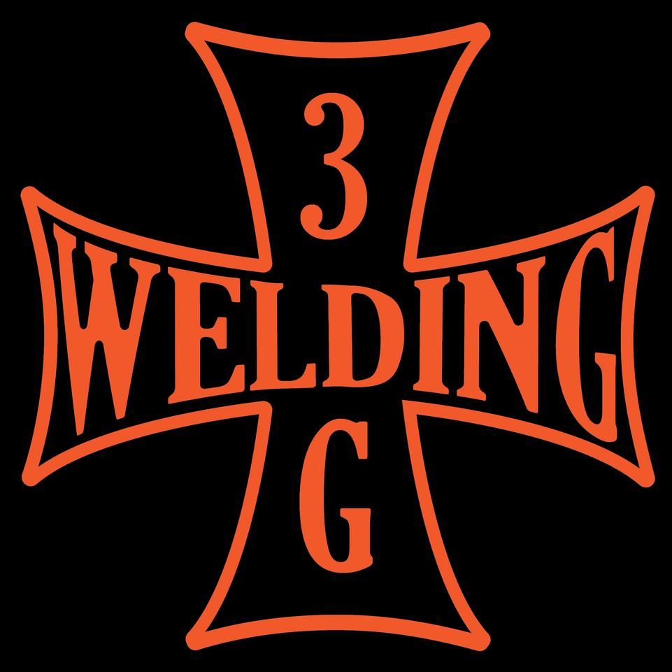 3G Welding