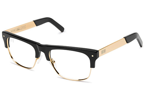 9five Watson2 Black & 24K Gold Readers