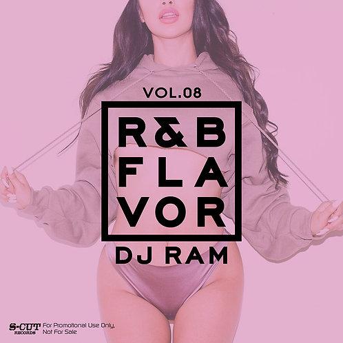 R&B Flavor Vol.8