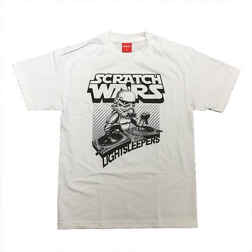 Scratch Wars Storm Trooper