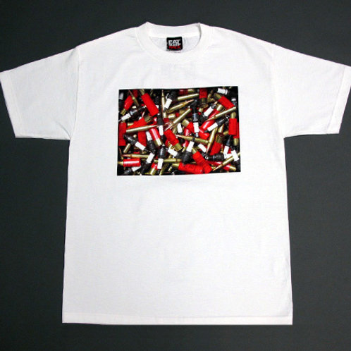 STREET OUTLAWS COLLECTION T-SHIRT | WHITE