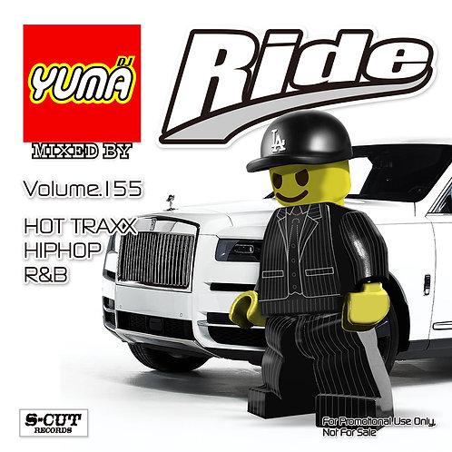 DJ Yuma Ride Vol.155