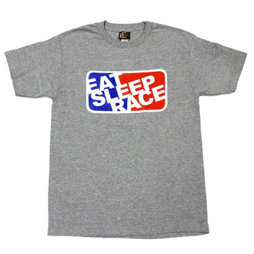 LEAGUE T-SHIRT | GREY