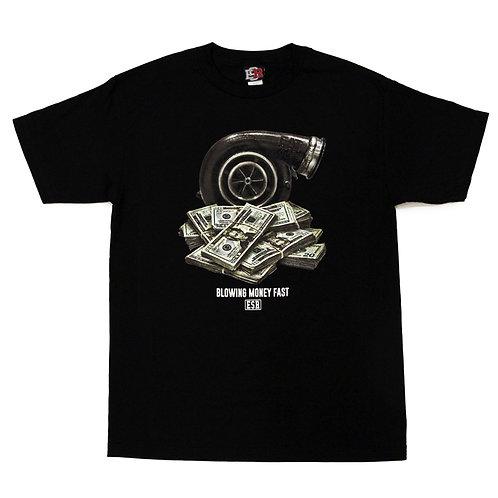 BMF T-SHIRT | BLACK