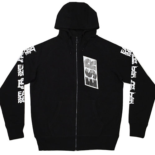 ZIP UP HOODIE ESR SPEED