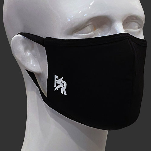 ESR Face Mask w/ 5 Disposable Filters