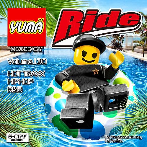 Ride Vol.130