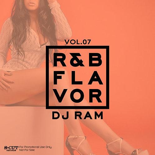 DJ Ram R&B Flavor Vol.7