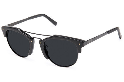 9five Del Rey Matte Black Shades