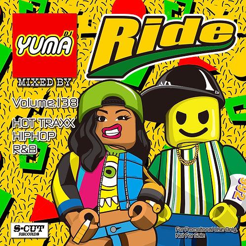 DJ Yuma Ride Vol.138