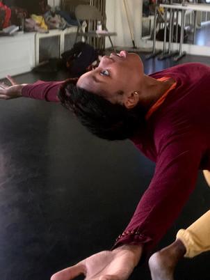 Donate to Sydnie L. Mosley Dances